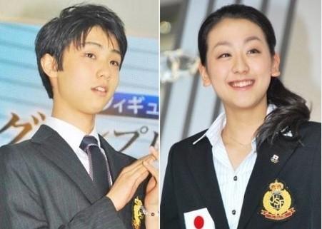 羽生结弦,浅田真央短节目成绩获世界纪录认证