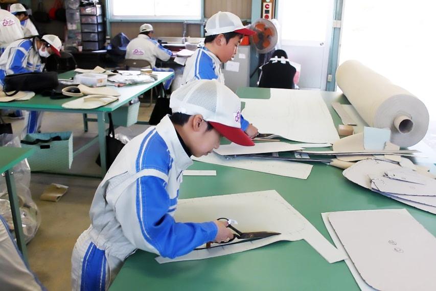 [日本]看看知名日企是如何培养小学生匠人精神