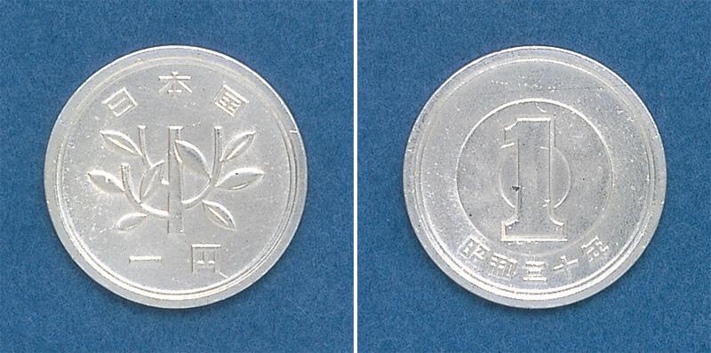 黄铜_日本的硬币——一日元派上大用场 - 客观日本